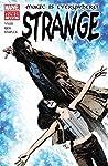 Strange (2009-2010) #4 (of 4)