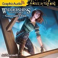 Covenant's End (Widdershins Adventures, #4)