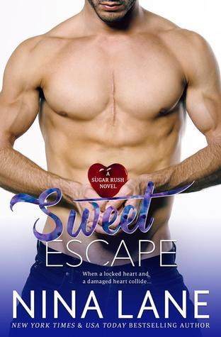 Sweet Escape (Sugar Rush, #2)