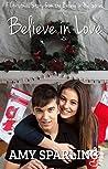 Believe in Love (Jett #4)
