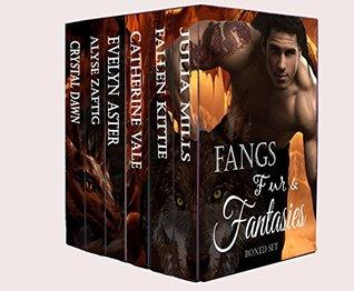 Fangs, Fur & Fantasies