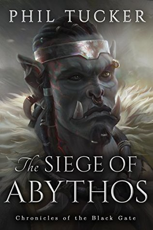 The Siege of Abythos