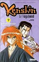 Kenshin Le Vagabond, Tome 07