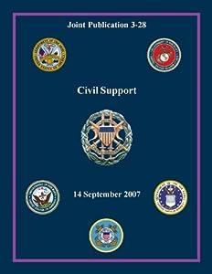 Civil Support: Joint Publication 3-28