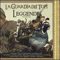 La guardia dei topi - Leggende Volume Due