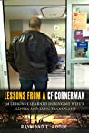 Lessons from a CF Cornerman by Raymond L. Poole