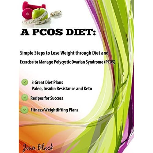 how to manage pcos with diet