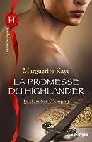 La promesse du Highlander (Le Clan des Munro, vol. 2)