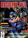Resident Evil : The Official Comic Book Magazine