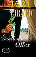A Gentleman's Offer (The Black Stockings Society #2)