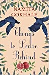 Things to leave behind ebook download free