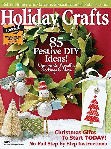 Holiday Crafts 2017