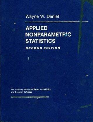 applied nonparametric statistics wayne w daniel pdf free download