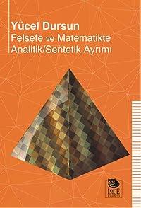 Felsefe ve Matematikte Analitik/Sentetik Ayrımı