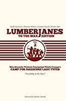 Lumberjanes: To the Max Edition, Vol. 2