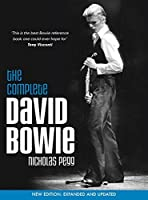 The Complete David Bowie: New Edition: Expanded and Updated
