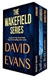 The Wakefield Series: books 1-3 (the Wakefield Series boxset)