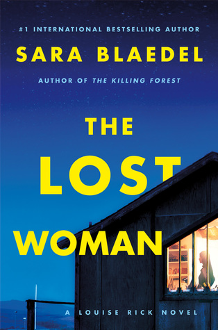 The Lost Woman (Louise Rick #9)