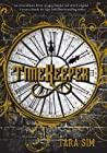 Timekeeper (Timekeeper, #1)