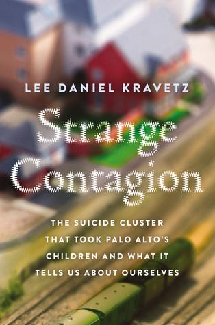 Strange Contagion by Lee Daniel Kravetz