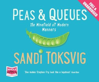 Peas and Queues (Unabridged Audiobook)