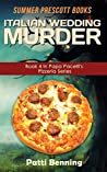 Italian Wedding Murder (Papa Pacelli's Pizzeria #4)