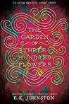 The Garden of Three Hundred Flowers (A Thousand Nights #1.5)