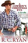 A Cowboy's Christmas Eve (Malloys of Montana #2.5)