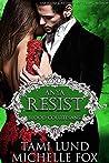 Resist: Anya (Blood Courtesans)