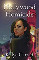 Hollywood Homicide (Detective by Day,#1)