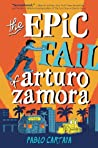 The Epic Fail of Arturo Zamora ebook download free