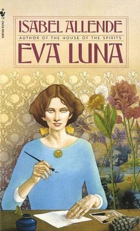 Eva Luna by Isabel Allende