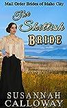 The Skittish Bride by Susannah Calloway