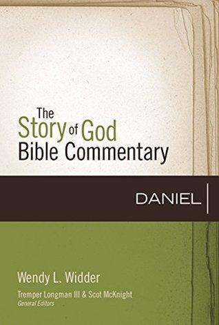 Daniel by Wendy L. Widder