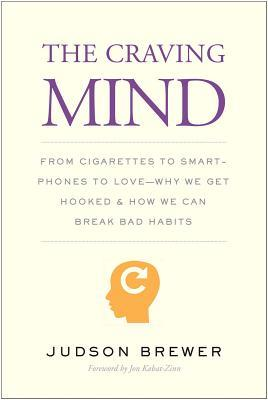 The Craving Mind: From Cigarettes to Smartphones to Love – Why We Get Hooked and How We Can Break Bad Habits