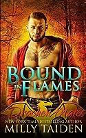 Bound in Flames (Drachen Mates, #1)