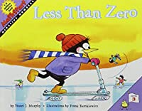 Less Than Zero (Mathstart)