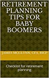 Retirement Planning Tips for Baby Boomers: Checklist for retirement planning