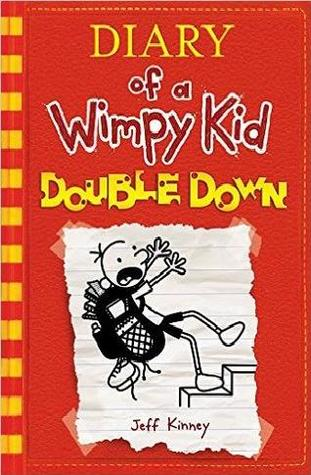 Double Down (Diary of a Wimpy Kid, #11)