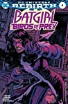 Batgirl and the Birds of Prey #4