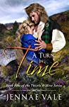 A Turn In Time (Thistle & Hive, #5)