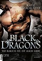 Wo Rauch ist, ist auch Liebe (Black Dragons #2)