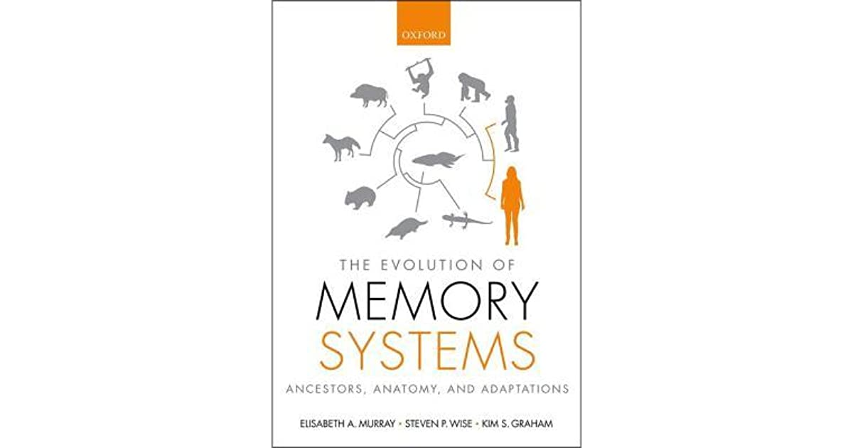 The Evolution of Memory Systems: Ancestors, Anatomy, and Adaptations ...