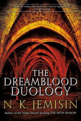 The Dreamblood Duology (Dreamblood, #1-2)