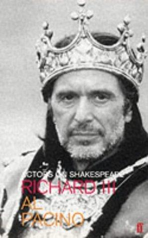 Actors on Shakespeare: Richard III