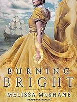 Burning Bright (The Extraordinaries, #1)
