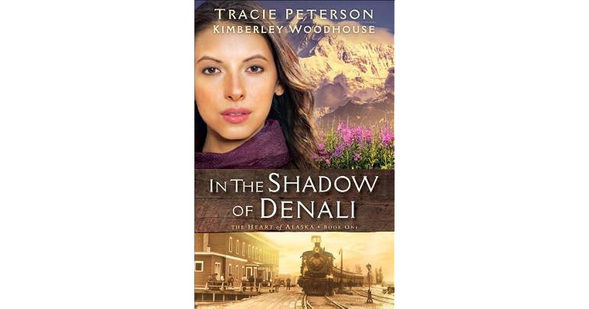 Tracie Peterson