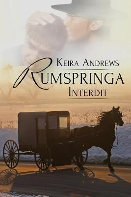 Rumspringa Interdit (Gay Amish Romance #1)