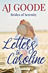 Letters to Caroline (Brides of Serenity Book 1)