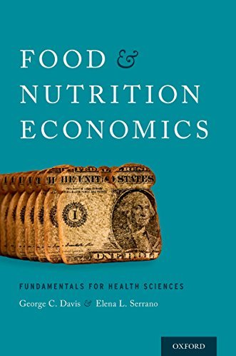 Food and Nutrition Economics Fundamentals for Health Sciences